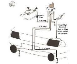 wiring diagram spotlights wiring diagram and schematic design wiring diagram spotlights 5 pole relay