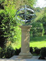 john close sundials sundials armillary spheres walldials garden sundials uk