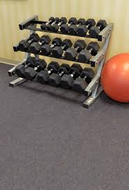 gym flooring for fitness centers