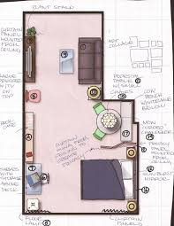 Elegant Small Studio Apartment Layout Ideas With Studio Apartment - Crappy studio apartments