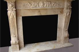 french fireplace mantels in los angeles