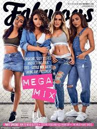 Little Mix Get Candid About Faking Orgasms And Shaming