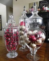 Apothecary Jars Christmas Decorations Bright Ideas Apothecary Jars Christmas Decorations Chritsmas Decor 13