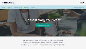build a free website online easy website builder make your own website zoho sites