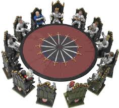 the round table king arthur fan art 789488 fanpop