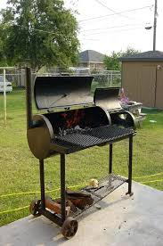 full image for javier guzmans pitdiy bbq smoker plans forums diy grill