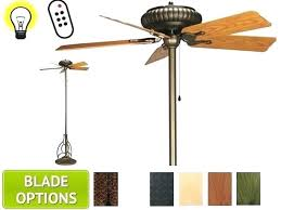 outdoor oscillating pedestal fan quiet fans stand misting oscil