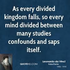 Leonardo Da Vinci Quotes Beauteous Leonardo Da Vinci Quotes QuoteHD