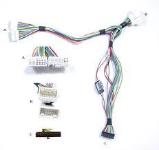 hyundai wiring harness parts wiring library the hyundai kia harness adapter
