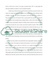 the internet is unreliable source of information essay the internet is unreliable source of information essay example
