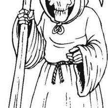 Small Picture SKELETON coloring pages 14 printables to color online for Halloween