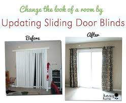 window coverings for sliding doors. Blinds For Sliding Glass Doors Ideas Sweet Looking Window Treatments With Stylish . Coverings
