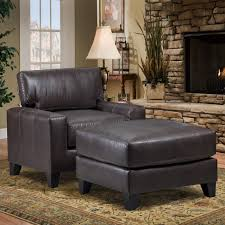 floral pattern living room chairs. furniture. livingroom with black leather chair plus ottoman placed on brown floral pattern carpet combined stone fireplace swivel chairs living room