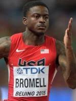 That's when it all started to go wrong for trayvon bromell. Trayvon Bromell Stats