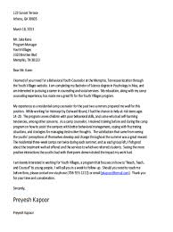 ... Amazing Design What Should Be On A Cover Letter 11 Cover Letter Sample  ...