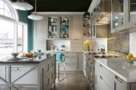 Transitional Kitchen Transitional Kitchen Design Bilotta Ny