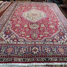 today s rug from our stock is a sumptuous tabriz contact us to see a range