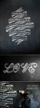 Chalkboard Designs Best 25 Chalkboard Lettering Ideas On Pinterest Chalkboard