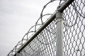 barbed wire fences. Beautiful Fences For Barbed Wire Fences H