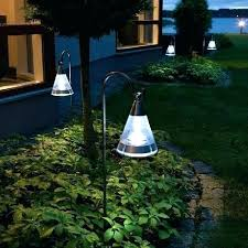 Solar Landscape Lantern Solar Landscape Lighting Solar Lights
