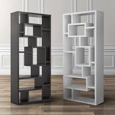 Furniture of America Tribeca Bookcase/ Display Cabinet - Free Shipping  Today - Overstock.com - 11254292