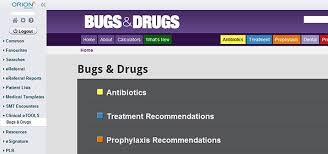 Bugs Drugs Netcare Learning Centre