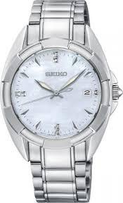 <b>Женские</b> наручные <b>часы Seiko</b> — купить на официальном сайте ...