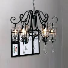good crystal and wrought iron chandeliers or wrought iron and crystal chandeliers chandelier enchanting wrought iron