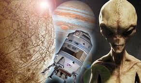 aliens do they exist essays