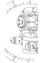 12 Best Minions Coloring Pages Images In 2016 Minion Coloring