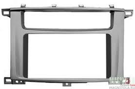 Переходная <b>рамка</b> 2DIN для автомобилей <b>Toyota LC 100 INCAR</b> ...