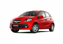 new car launches before diwaliHonda Brio Automatic to be launched before Diwali 2012  Indian