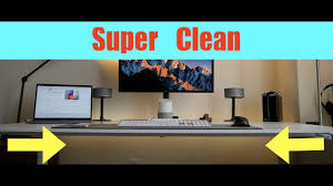 how to cable management for desk pc laptop speakerore cable management