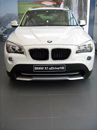 All BMW Models 2013 bmw x1 ground clearance : X1: BMW plays the 'Badge' card