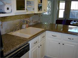 cream modular granite countertops