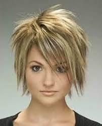 Short Razor Cut Hairstyles Short Hair Razor Cut Frehaus