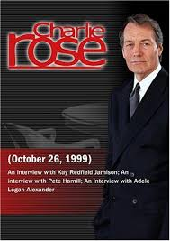 Amazon.com: Charlie Rose (October 26, 1999): Movies & TV