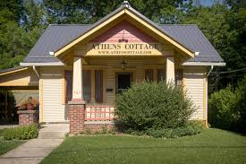 B & B's, Cabins and Cottages | Athens County Visitor's Bureau