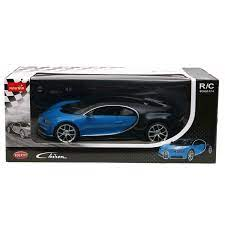 1:32 diecast bugatti chiron alloy car model. Licensed Rc Car 1 14 Scale Bugatti Chiron Rastar Radio Remote Control 1 14 Rtr Super Sports Car Model Blue Walmart Com Walmart Com