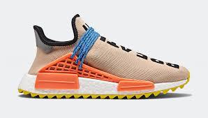 adidas pharrell. image via adidas pharrell x originals hu nmd tr \u0027hiking collection\u0027 ac7361 (lateral)