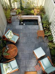 Small Picture Patio Ideas For Small Gardens Uk Best Garden Reference
