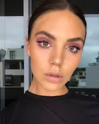 leah baines makeup artist on insram lilac dreams when my baby sis is in town i can t wait to use and abuse her beyond perfect face and play
