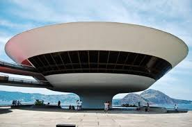 cool architecture design. Contemporary Cool Niteroi_ Museum_of_ Contemporary_art Inside Cool Architecture Design I