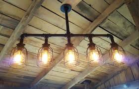 industrial lighting design. Full Size Of Pipe Ceiling Light Uk Rustic Industrial Lighting Chandelier Bulb Iron Zoom Inspiring Ideas Design