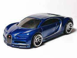 The casting was not based on the final production bugatti eb 16.4 veyron but based on the concept bugatti eb 18/4 veyron. 16 Bugatti Chiron Hot Wheels Wiki Fandom