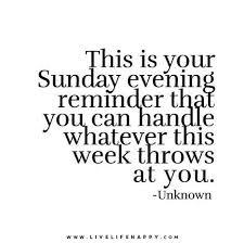 Sunday Inspirational Quotes Simple Sunday Inspirational Quotes Beautiful 48 Inspirational Sunday Quotes