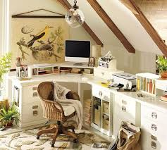 feng shui home office attic. Cool Attic Home Office Designs - Ideas Design Feng Shui R