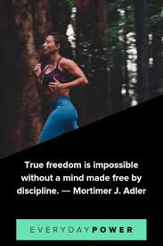 50 Discipline Quotes To Fuel Your Perseverance 2019