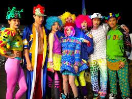 ADIDASファッションショーin香港/sty Misha Janette Fleming   flake