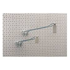 Pegboard Display Stands Uk Buy Pegboard Fittings And Display Fixtures The Display Centre UK 37
